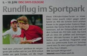 DDC2018-Ausblick