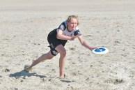 Colibri-Disc-auf-Sand