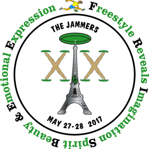 The Jammers 2017