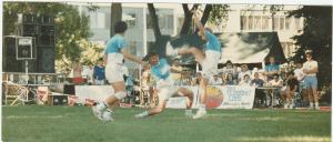 Coloradicals in 1986