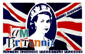 Jam Britannia III