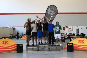 In Den Hallen 2018 Winners