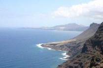 Küste Gran Canaria