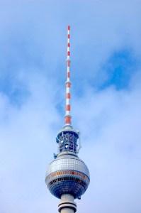 Fernsehturm (Foto: Frisch-gebloggt.de)