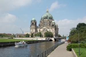 Berliner Dom (Foto: Frisch-gebloggt.de)