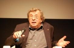 Hellmuth Karasek (Buchmesse Frankfurt 2011)