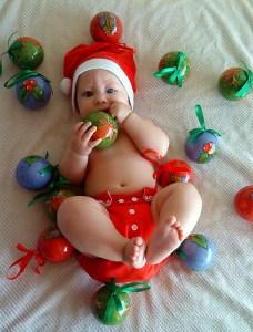 Frohe Weihnachten (Foto: makuneros/Flickr)