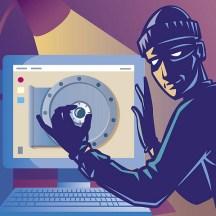 IT-Sicherheit (elhombredenegro/Flickr)