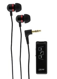 Bluetooth-Headset InLine