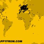 Happy-Karte (Klicken zum Vergrößern)