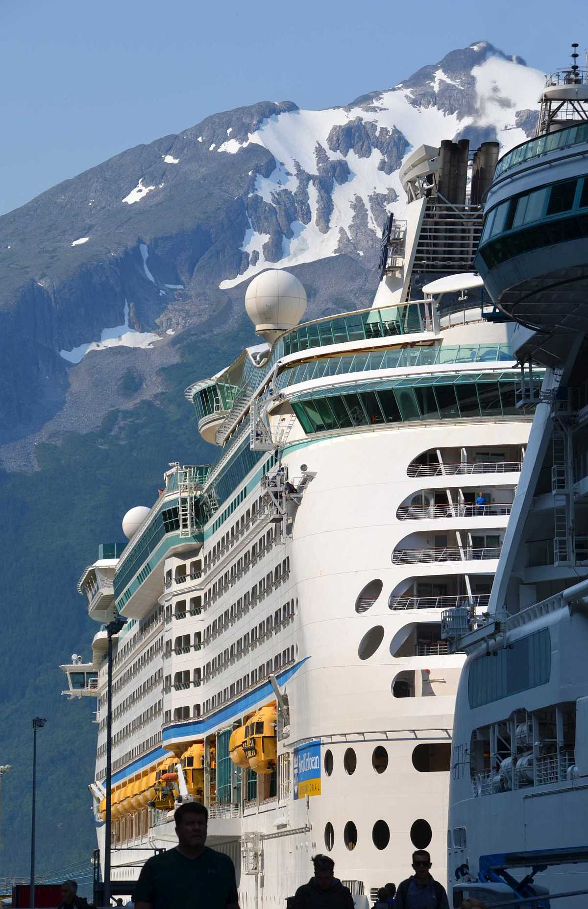 Ein Urlaubsrückblick (5) – Skagway