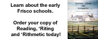 Reading, 'Riting and 'Rithmetic