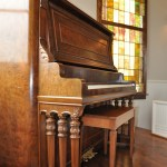 Lebanon Church Piano