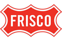 City of Frisco Logo for the Shawnee Trail Cowboy Day Page