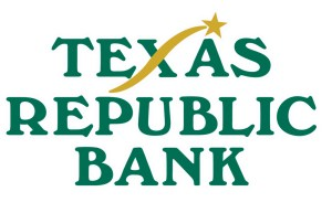 Texas Republic Bank Logo