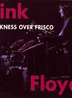 pink floyd frisco