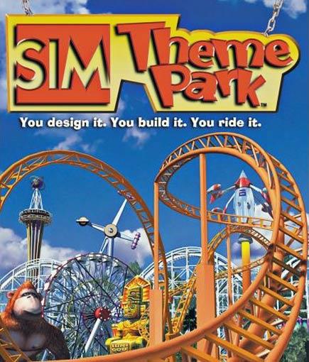 build your own presidio theme park