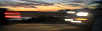 san francisco traffic photo