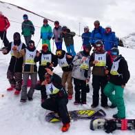 The real #bankedslalom #bankedclc #champery #lescrosets #switzerland #portesdusoleil #snowboarding #frisek #reprezent #jerriessupportingus @frisek @kbgh @vvchiche @guillaumefsk @laurent5_4 @ctgalrem #maeldubois @sullyvan_dorcel @nemofsk