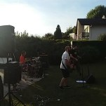 Alarache #gardenfestival #frisek #punk