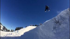 Frisek Gap at @dubois.mael , @superparkch last week ... 👌