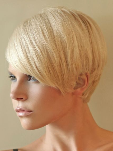 Short Straight Hairstyles For 2013 Short Hairstyles 2018