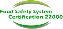 Food Safety System certificaat FSSC certificaat - Pulled Pork - Frisian's Best Meat