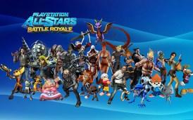 PlayStation All-Stars: Battle Royale / SuperBot Entertainment
