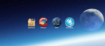 Mac OS X optimieren