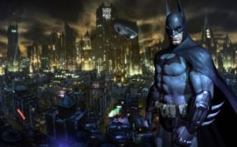 Batman muss in Arkham City für Recht und Ordnung sorgen.