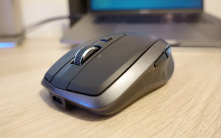 Logitech MX Anywhere 2S.