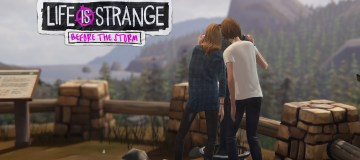 Life is Strange: Before the Storm Teaser