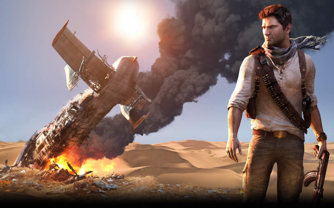 Uncharted 3 Release