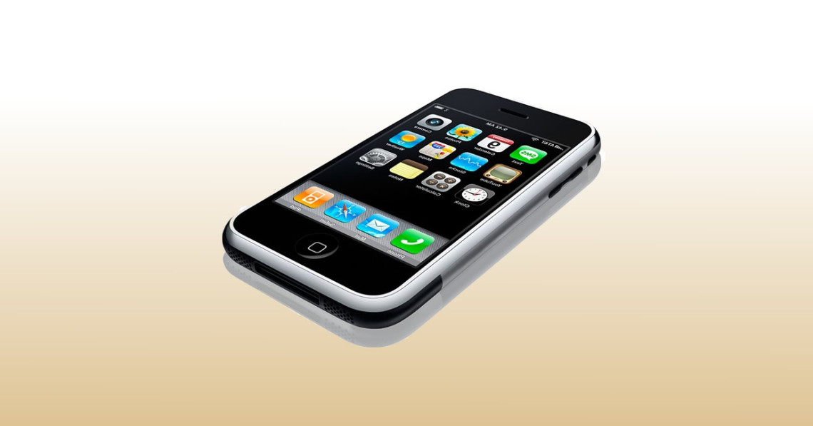 Apple iPhone 3G Akkuprobleme