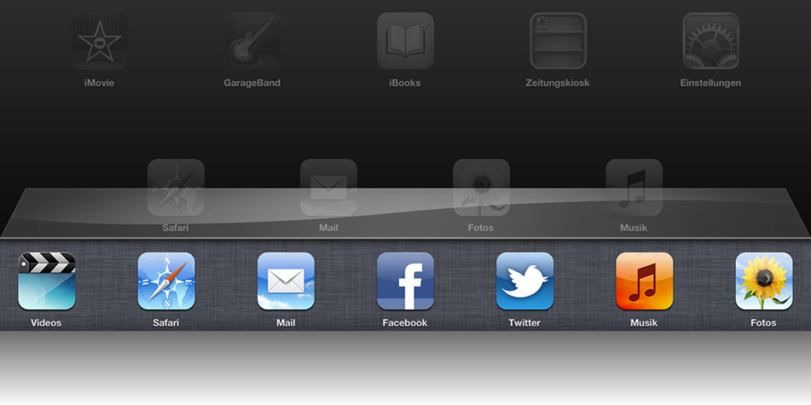 Multitasking in iOS