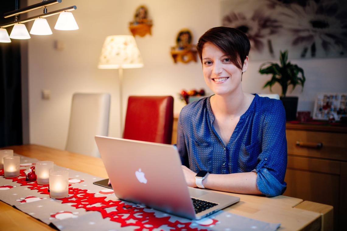 Denise Fritsch