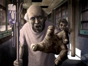 gerontophobia 2