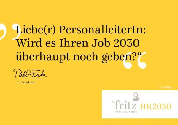 FRITZ Führungskreis HR2030