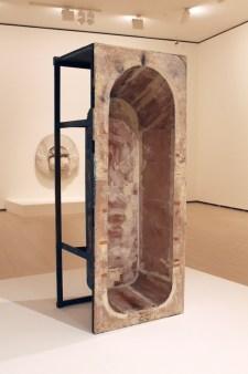 "Claes Oldenburg - ""Bathtub - Hard Model"" - 1965-66"