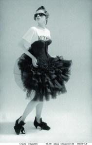 Photographer: Willem Odendaal - Model: Megan at Premier