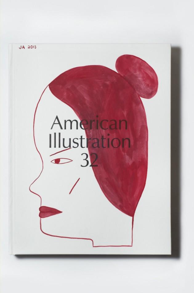 cover illustrata da Jordan Awan
