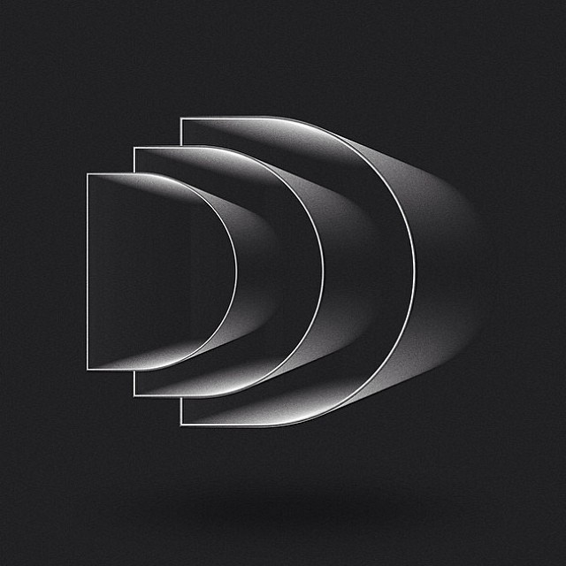 D by @maykellima