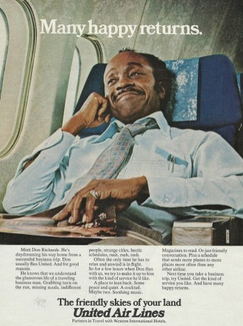 United Airlines (1973)