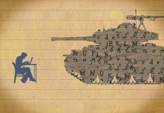 """""""ebook e pirateria"""", © Beppe Giacobbe"""