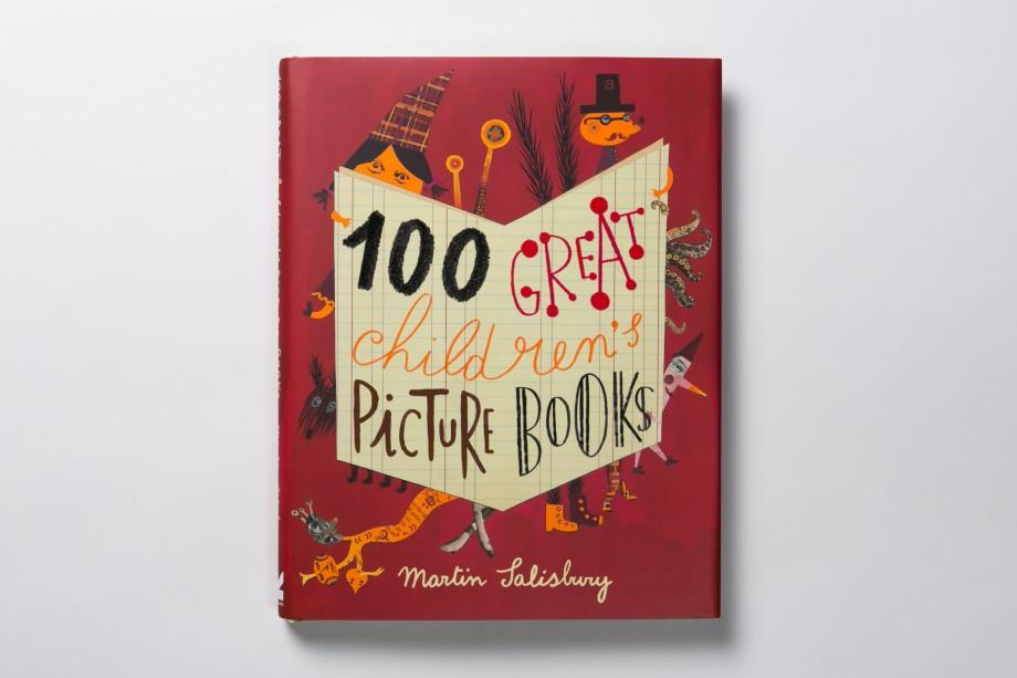 100_Great_Children_s_Picturebooks_1