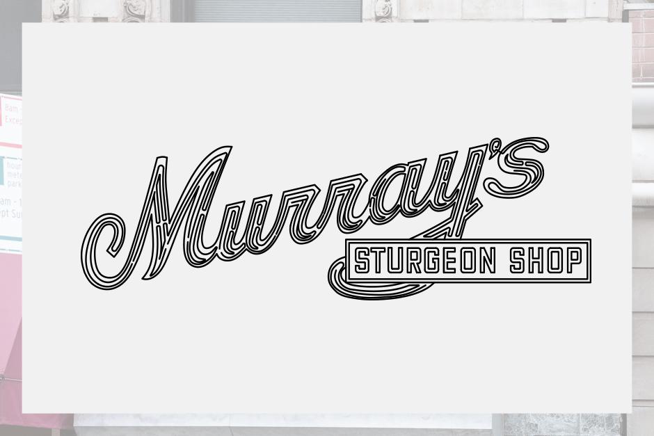 broadway typography 12