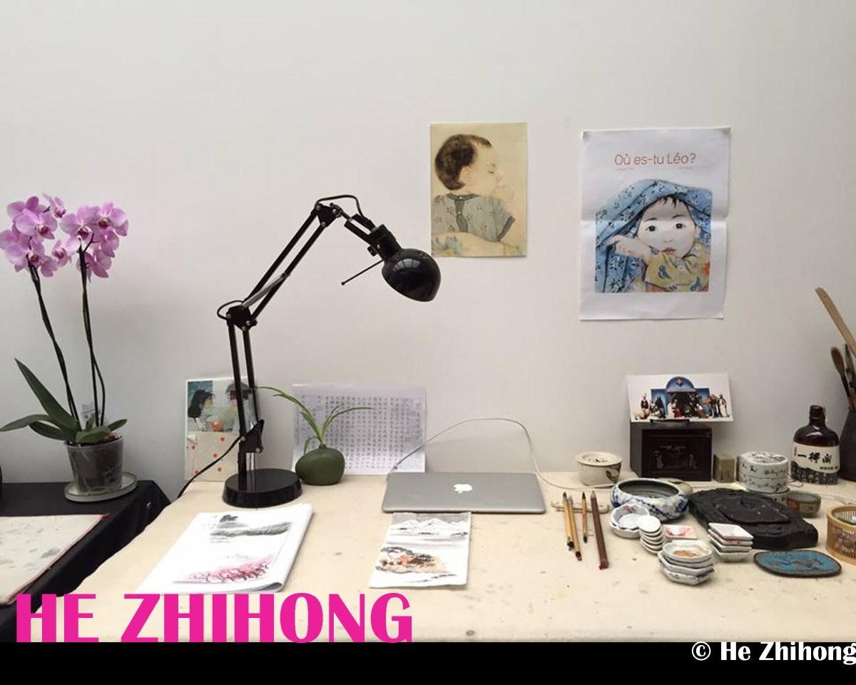 He Zhihong