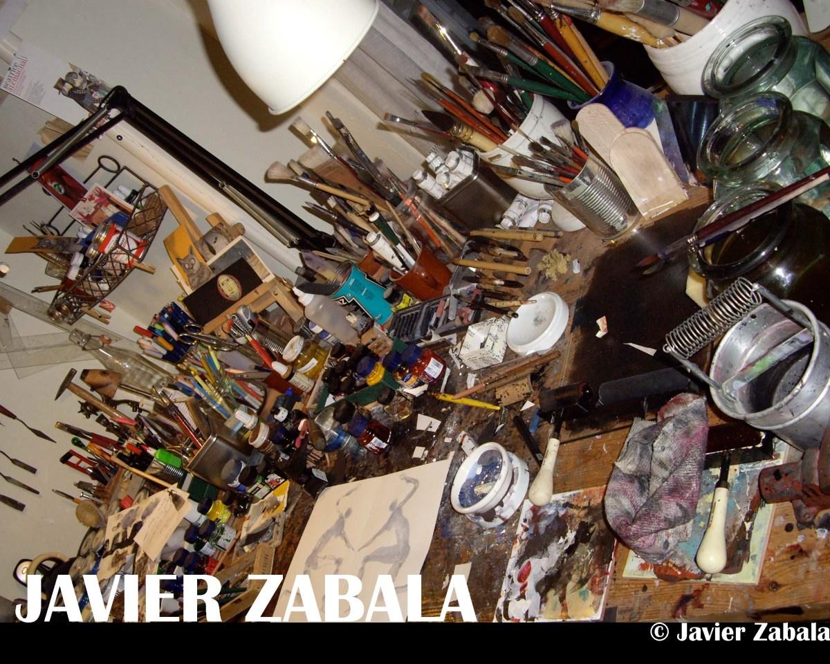 Javier Zabala