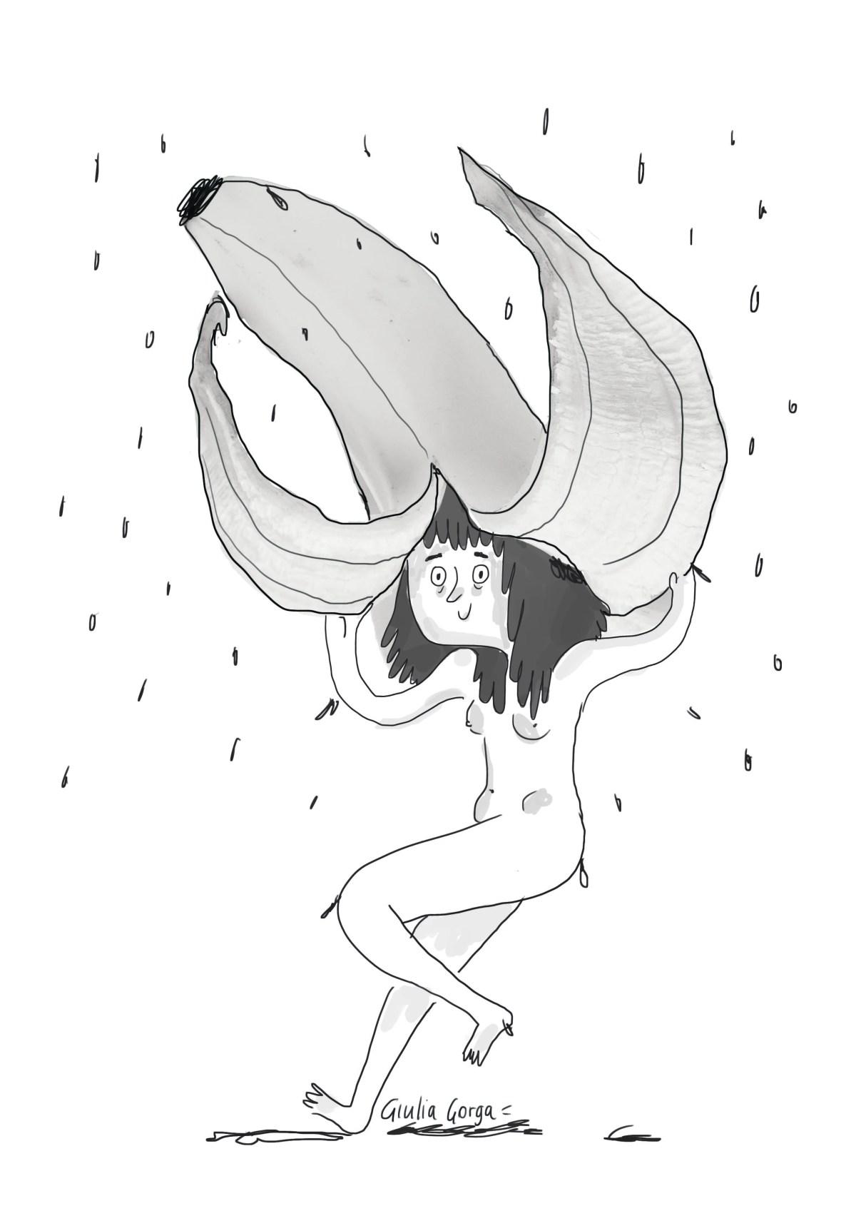 illustrazione di Giulia Gorga