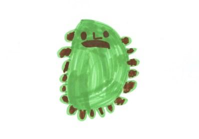 creature 7